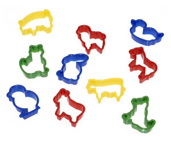 emporte pi 232 ces animaux lot de 10 mastrad emporte pi 232 ces animaux lot de 10 emporte pi 232 ces 224