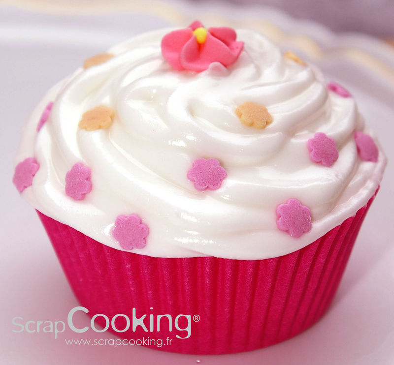 Amazing Kit cupcakes ScrapCooking ®, pour réussir vos cupcakes en un tour de  800 x 742 · 70 kB · jpeg