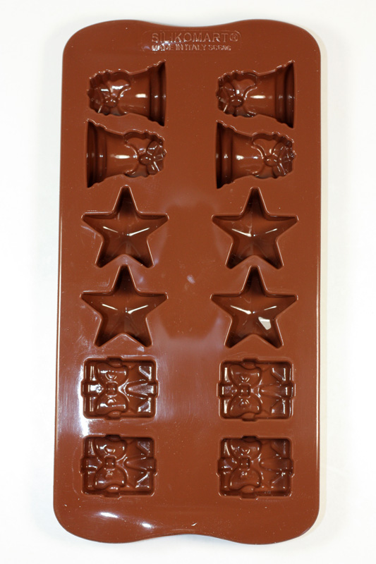 moule christmas chocolats de no l en silicone silikomart moule christmas chocolats de no l en. Black Bedroom Furniture Sets. Home Design Ideas