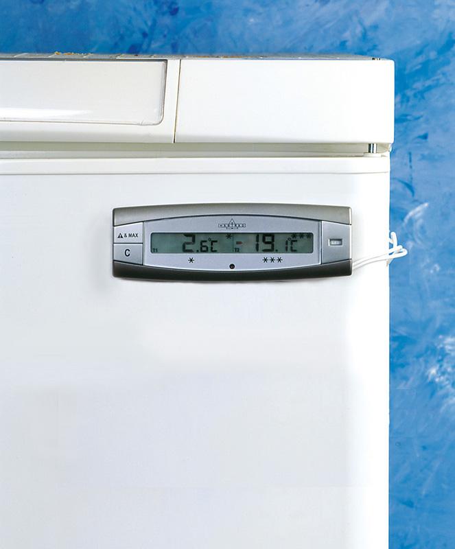Thermom tre r frig rateur et cong lateur mastrad thermom tre r frig rateur et - La temperature d un refrigerateur ...